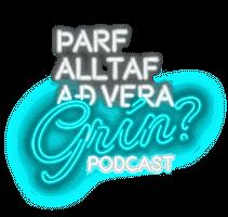 Þarf alltaf að vera grín? Logo